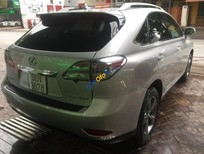 Cần bán gấp Lexus RX 350 đời 2009, màu bạc, nhập khẩu nguyên chiếc