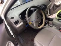 Cần bán xe Kia Morning van sản xuất 2014, màu trắng, nhập khẩu nguyên chiếc