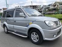 Cần bán lại xe Mitsubishi Jolie SS 2006, màu bạc, giá 218tr