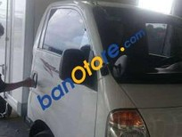 Cần bán Kia Bongo sản xuất năm 2011, màu trắng, nhập khẩu như mới