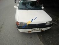 Cần bán lại xe Mazda 323 đời 1993, màu trắng