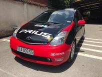 Cần bán Toyota Prius đời 2006, màu đen, xe nhập