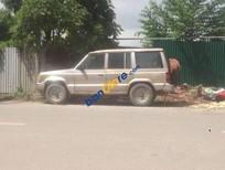 Cần bán Mekong Paso đời 1992, màu vàng