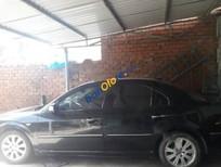 Bán Ford Mondeo 2.5 AT đời 2005, màu đen