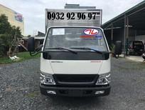 Xe tải Đô Thành IZ49 Isuzu 1.9 - 2.2 - 2.3 - 2.5 tấn/ hotline 0932 92 96 97/ Đô Thành IZ49 2 tấn 4 cần thơ, xe tải 2T4