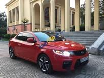 Bán Kia Cerato Koup sản xuất 2010, màu đỏ