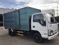 Cần bán xe Isuzu 3.49T VM (isuzu 3 tấn 49) xe Isuzu 3t5 trả góp