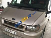 Bán ô tô Ford Transit sản xuất năm 2005, 159tr
