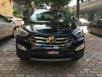 Cần bán gấp Hyundai Santa Fe AT năm 2014