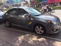 Bán Hyundai Avante 1.6AT đời 2011, màu xám