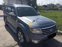 Bán Ford Everest AT năm sản xuất 2009