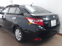 Chính chủ bán xe Toyota Vios 1.5E đời 2014, màu đen
