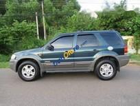 Bán Ford Escape năm sản xuất 2002, giá tốt