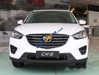 Cần bán xe Mazda CX 5 2.0 năm sản xuất 2017, màu trắng