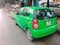Xe Kia Morning MT đời 2011 giá cạnh tranh
