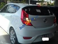 Bán Hyundai Accent 1.4AT 2013, màu trắng