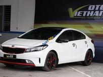 Cần bán xe Kia Forte 1.6MT 2011, màu bạc, 346tr