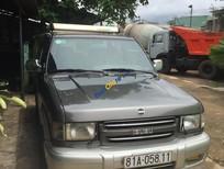 Bán xe Isuzu trooper 1997 3.2 máy xăng chuyên dụng đi công trình
