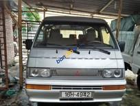 Cần bán xe Mitsubishi L300 sản xuất 2003, màu bạc, giá 80tr