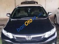 Bán Honda Civic AT đời 2013