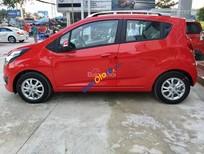Cần bán xe Chevrolet Spark Duo năm 2017, màu đỏ