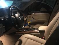 Cần bán gấp BMW X5 sản xuất 2008, màu xanh lam, nhập khẩu