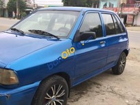 Bán Kia Pride CD5 2001, màu xanh lam