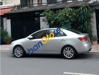 Cần bán gấp Kia Forte MT đời 2010, màu bạc, 380tr