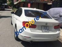 Cần bán lại xe BMW 3 Series 320i đời 2013, màu trắng, 880 triệu