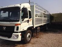Bán xe tải Auman C160 tải trọng 9 tấn