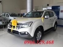 Cần bán Isuzu MU đời 2017, màu trắng, nhập khẩu chính hãng