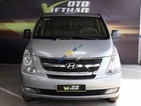 Cần bán Hyundai Starex 2.5MT đời 2013, nhập khẩu