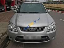 Chính chủ bán Ford Escape 2.3XLS đời 2011, màu bạc