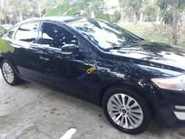 Cần bán xe Ford Mondeo 2.3 AT đời 2010, màu đen, 480tr