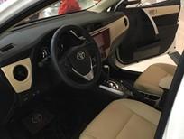 Mua corolla Altis đến Toyota Hà Đông, nhận ưu đãi khủng tháng 10