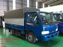 Kia K165S 2.4 tấn, thùng dài 3.5m, hỗ trợ trả góp lên đến 75%