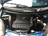 Bán xe Tobe Mcar AT đời 2010, màu xanh lam, nhập khẩu nguyên chiếc số tự động, 155 triệu