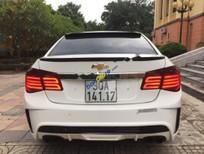 Bán Daewoo Lacetti CDX đời 2010, màu trắng, xe nhập, giá tốt