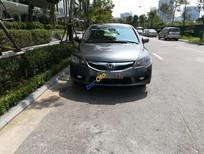 Bán xe Honda Civic 1.8T sản xuất năm 2009, màu xám ít sử dụng, giá tốt