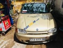 Bán xe Fiat Siena sản xuất 2013, màu vàng