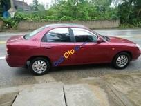 Bán ô tô Daewoo Nubira đời 2001, màu đỏ, giá chỉ 75 triệu