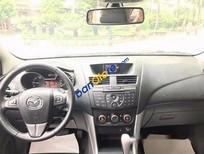 Bán Mazda BT 50 2.2AT đời 2015, màu vàng số tự động