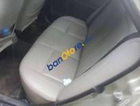 Bán xe Toyota Vios G đời 2005, màu vàng