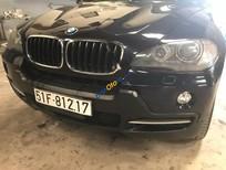 Cần bán BMW X5 xDriver30i năm 2009, màu xanh lam, nhập khẩu