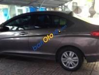 Bán ô tô Honda City 1.5 MT đời 2016