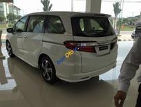 Bán ô tô Honda Odyssey 2.4AT sản xuất 2016, màu trắng, nhập khẩu nguyên chiếc