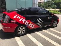 Bán Toyota Prius đời 2006, màu đen, nhập khẩu