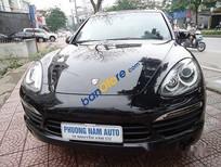Chính chủ bán xe Porsche Cayenne đời 2011, màu đen, nhập khẩu