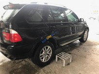 Bán BMW X5 3.0i sản xuất 2006, màu đen, nhập khẩu chính chủ, giá chỉ 350 triệu