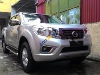 Cần bán xe Nissan Navara EL đời 2017, màu bạc, nhập khẩu nguyên chiếc